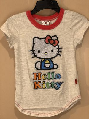 Girls Hello Kitty T-shirt for Sale in San Bernardino, CA