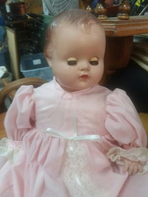doll antique for Sale in Hadley, KY