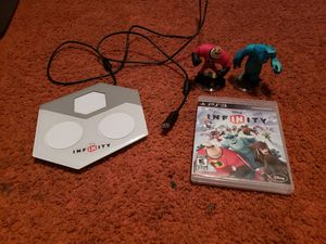 Ps3 disney xfinity for Sale in Sunbury, PA