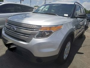 2014 Ford Explorer for Sale in Houston, TX