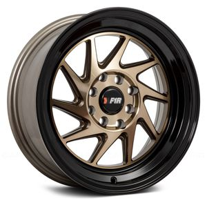 """18"""" F1R Rims Get Approved for Finance Now ! NO CREDIT CHECK for Sale in The Bronx, NY"""