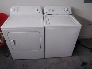 Kenmore washer and dryer for Sale in Poinciana, FL