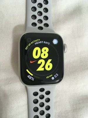 Apple Watch Nike Edition 5 for Sale in Inglewood, CA