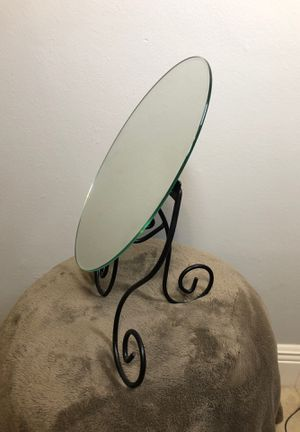 Oval mirror for Sale in Miami, FL