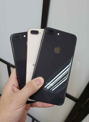 IPHONE 8 PLUS UNLOCKED 64GB COMPATIBLE WITH ALL CARRIERS 9 for Sale in Frisco, TX