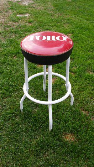 Toro bar stool seat chair for Sale in San Bernardino, CA