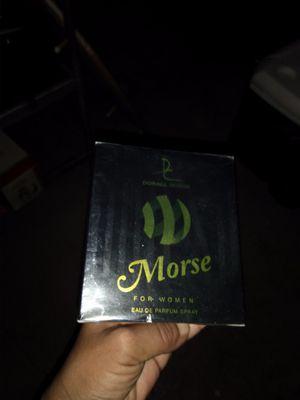 Morse for women perfume for Sale in Houston, TX