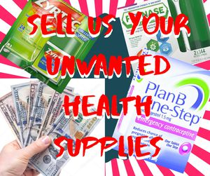 Health & Beauty Supplies for Sale in Chula Vista, CA