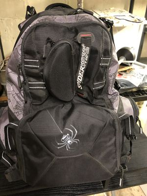 Spiderwire Fishing Backpack for Sale in Stoneham, MA