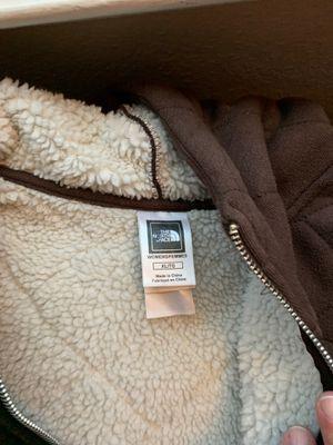 Northface Hoodie zip up jacket for Sale in San Bruno, CA