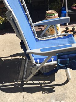 Chair : Beach Pool Patio (6 Positions) for Sale in Tustin,  CA