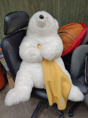 Huge teddy bear! for Sale in Portland, OR