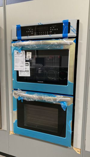 """New Stainless Steel Frigidaire 27"""" Double Wall Oven! for Sale in Chandler, AZ"""
