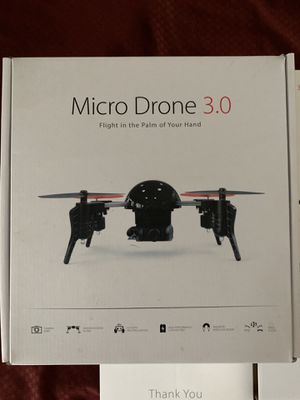 Micro drone 3.0 for Sale in Spanaway, WA