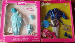 Fashion Ave Barbie clothing for Sale in Mesquite, TX