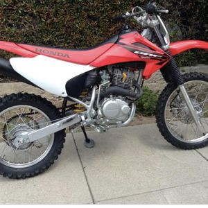 honda crf150f for Sale in Torrance, CA