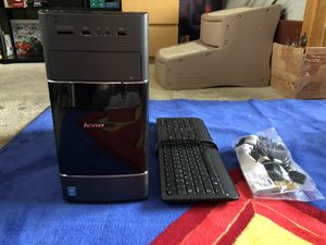 Lenovo Intel Core I5, 8gb, Ram, 1TB, Win 10, Office for Sale in Escondido, CA