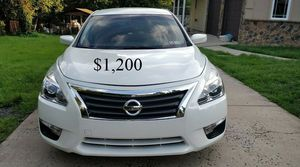 🌺$1*2OO Selling🌺 2013 Nissan🌺 very nice🌺 for Sale in Antioch, CA