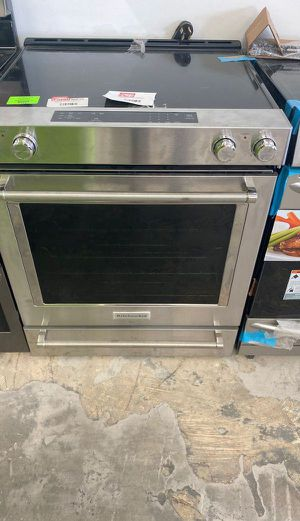 Kitchen aid KSEG700ESS 💨💨💨 84A for Sale in Houston, TX