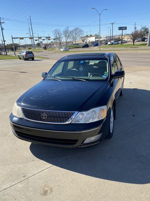 Toyota Avalon 2000 for Sale in Irving, TX