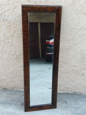 WALL MIRROR for Sale in Whittier, CA