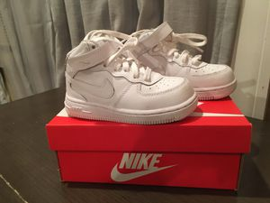 Nike Air Force 1s High Top for Sale in Bridgeport, CT