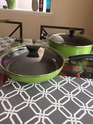 Pans 4 set for Sale in Centreville, VA
