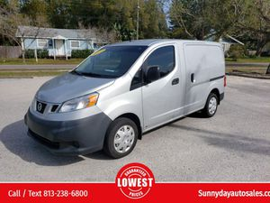 2015 Nissan NV200 for Sale in Tampa, FL