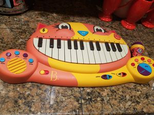 Cat piano for Sale in Phoenix, AZ