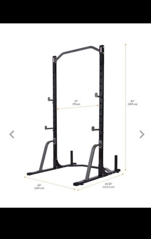 Squat/ Power Rack for Sale in La Verne, CA