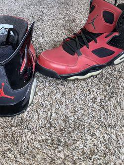 Jordan's Size 9.5 for Sale in Pekin,  IL