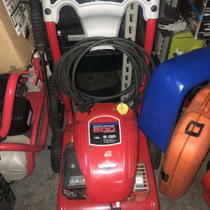 2200 Psi POWER WASHER for Sale in St. Louis, MO