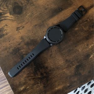 Samsung GearS3 Smart Watch for Sale in Montesano, WA