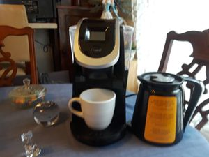 Keurig 2.0-200 / with 4 cup Carafe for Sale in Pittsburgh, PA