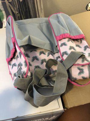Used diaper bag for Sale in Orlando, FL