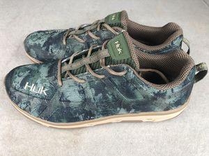 Brand New HUK Fishing Shoes for Sale in Atlanta, GA
