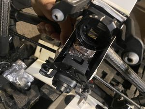 Dji inspire 1 for parts or you can fix it your self for Sale in Peabody, MA
