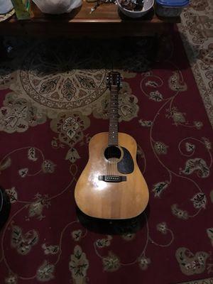 Epiphone PR-150 Acoustic Guitar Natural for Sale in Arlington, VA