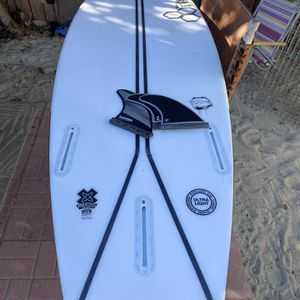 Channel Islands Neck beard 2 Surfboard for Sale in Irvine, CA