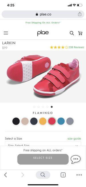 Plae Larkin shoe size 9 for Sale in Los Angeles, CA