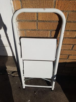 Step ladder for Sale in Dearborn, MI
