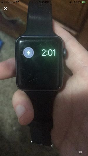 Apple Watch series 3 for Sale in Sioux Falls, SD