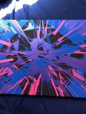 Custom spin art for Sale in Whitsett, NC