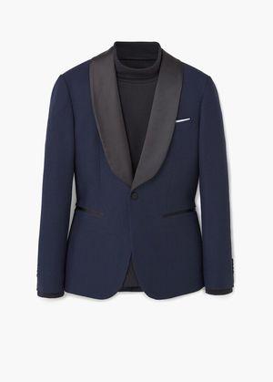 Zara shawl lapel blazer for Sale in Boston, MA