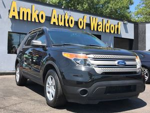 2013 Ford Explorer for Sale in District Heights, MD