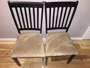 Dining chairs for Sale in Olney, MD