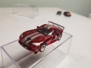 Slot car mint condition ,very fast.. not much time on the track for Sale in Mohrsville, PA