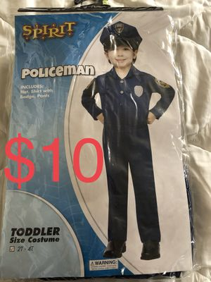 Policeman for Sale in Los Angeles, CA