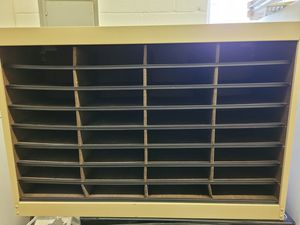 32 slot file organizer for Sale in Toledo, OH