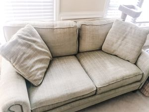 Loveseat for Sale in Raleigh, NC